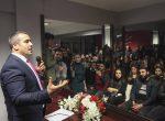 ABC GAZETESİ : Sancaktepe'yi Üniversite İle Buluşturacağız