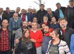 AJANS MANİSA : Özgen NAMA, Sancaktepe Belediye Başkanlığı İçin Aday Olduğunu Açıkladı