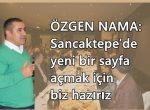 """SANCAKTEPE SES : Özgen NAMA, """"Sancaktepe'de Yeni Bir Sayfa Açmak İçin Biz Hazırız"""""""