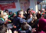 GERÇEK GÜNDEM : Sancaktepe'de Özgen NAMA Rüzgarı
