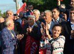 İSTANBUL HABER AJANSI : Özgen NAMA, Sancaktepe Belediye Başkanlığı İçin Aday Olduğunu Açıkladı