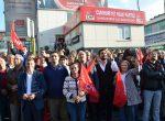 OBJEKTİK TÜRKİYE : Sancaktepe Belediye Başkan Aday Adayı Olan Özgen NAMA, Adaylığını Sancaktepe Demokrasi Caddesi'nde Yüzlerce Kişinin Katıldığı Bir Mitingle Açıkladı.
