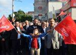 BÖLGE GÜNDEM : Özgen NAMA, Sancaktepe Belediye Başkanlığı İçin Aday Olduğunu Açıkladı