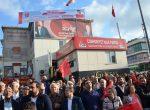 İHA HABER: Özgen NAMA, Sancaktepe Belediye Başkanlığı İçin Aday Olduğunu Açıkladı