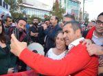 SON DAKİKA  : Özgen NAMA, Sancaktepe Belediye Başkanlığı İçin Aday Olduğunu Açıkladı