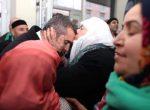 HABERLER : CHP'nin Adayı, Tapularını Bekleyen Mahalleli Tarafından Coşkuyla Karşılandı