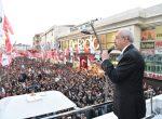 GERÇEK GÜNDEM : Kemal Kılıçdaroğlu Sancaktepe'de vatandaşlara seslendi
