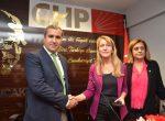 GERÇEK GÜNDEM : Özgen NAMA: Değişimi Sancaktepe'den Başlatacağız