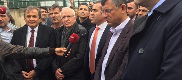 BİRGÜN : Özgen NAMA'nın Seçim Sonuçlarına İtirazı Kabul Edildi