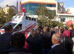 BEYAZ GAZETE : Özgen NAMA, Sancaktepe Belediye Başkanlığı İçin Aday Olduğunu Açıkladı
