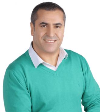 Özgen NAMA CHP Sancaktepe Belediye Başkan Adayı
