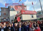AYDIN 24 HABER: Özgen NAMA, Sancaktepe Belediye Başkanlığı İçin Aday Olduğunu Açıkladı