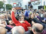 HABER SİTESİ : Özgen NAMA, Sancaktepe Belediye Başkanlığı İçin Aday Olduğunu Açıkladı